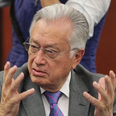 Manuel Bartlett Díaz