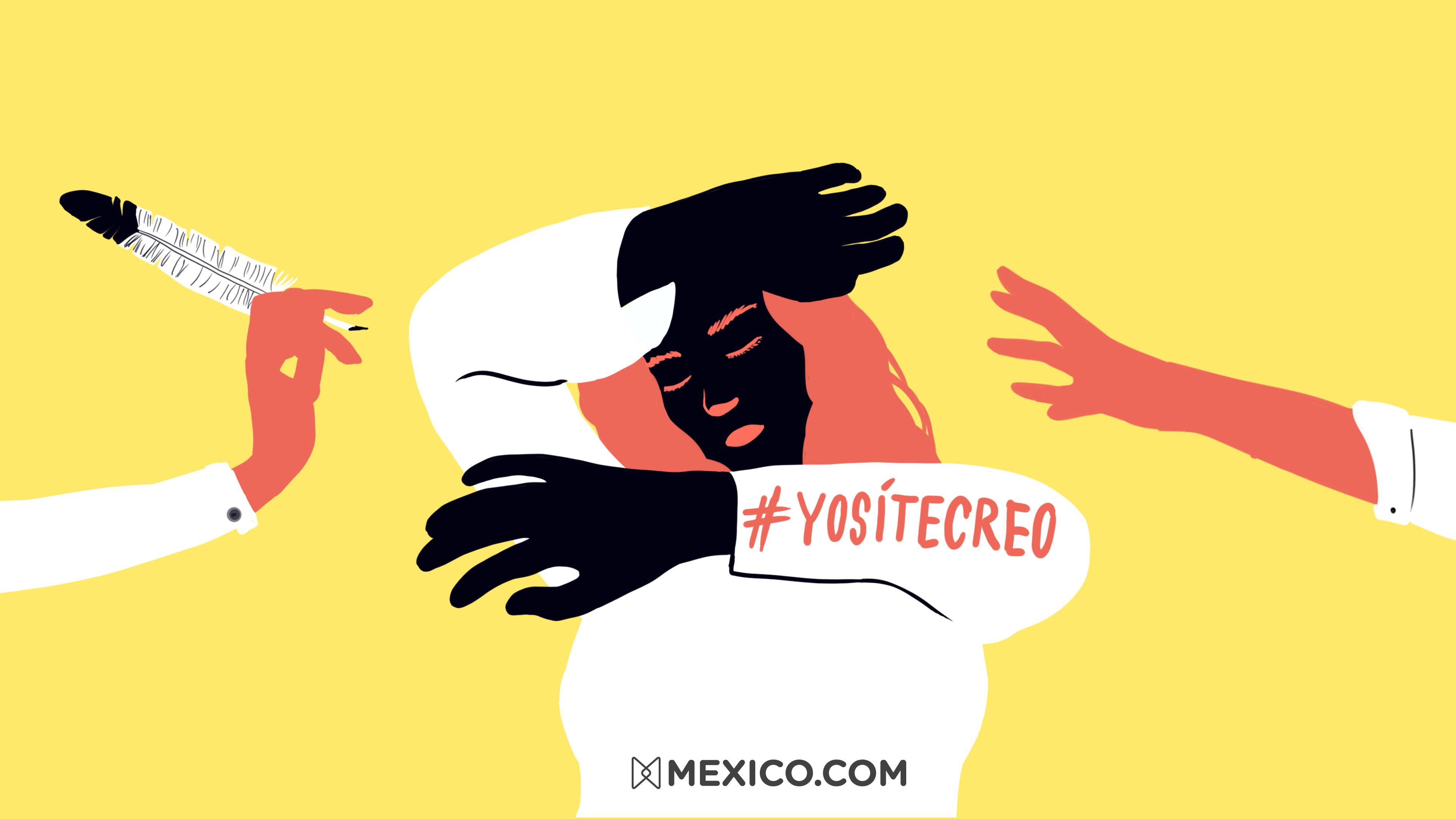 #MeTooEscritoresMexicanos: Acusan acoso en el ámbito literario