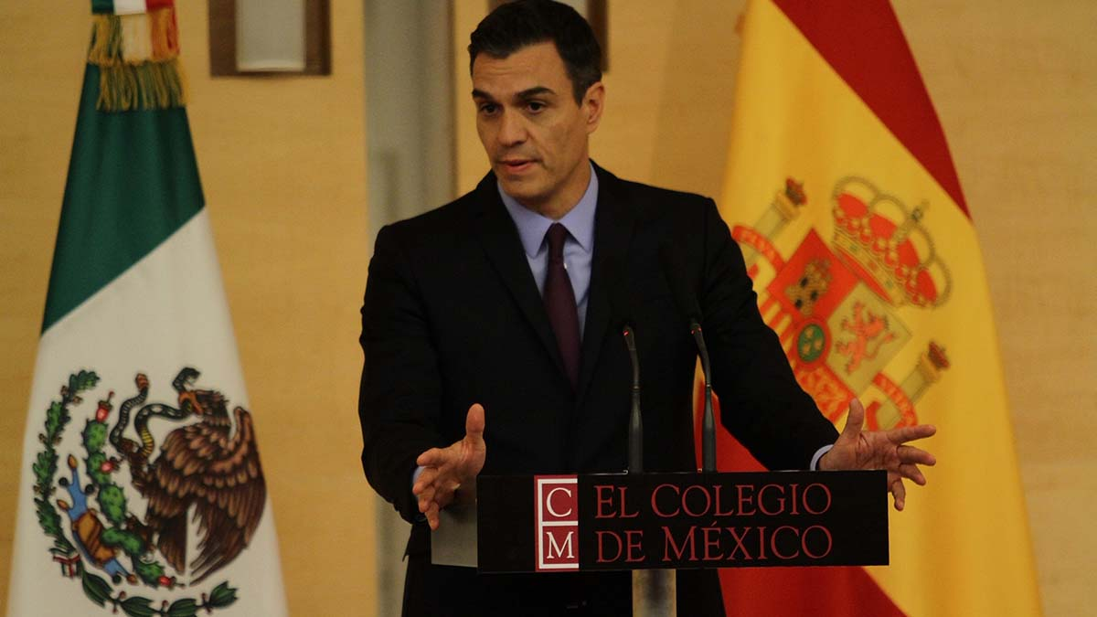 España rechaza solicitud de disculpas por abusos en la Conquista