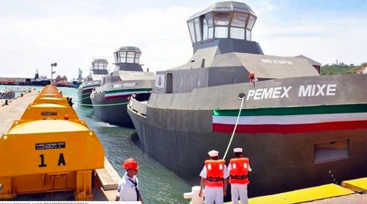 Este es el plan del gobierno de AMLO para rescatar a Pemex