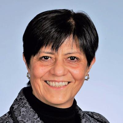 Blanca Elena Jiménez C.