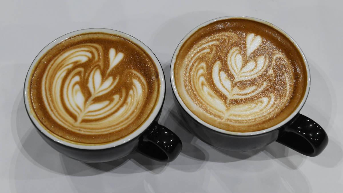 Los mejores baristas compiten en el Campeonato Mundial de Latte