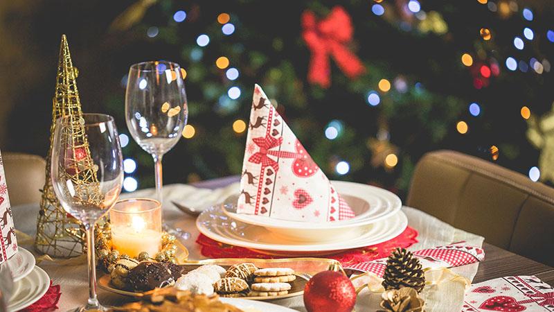 7 restaurantes para cenar esta Navidad en CDMX (si no tienes con quién)