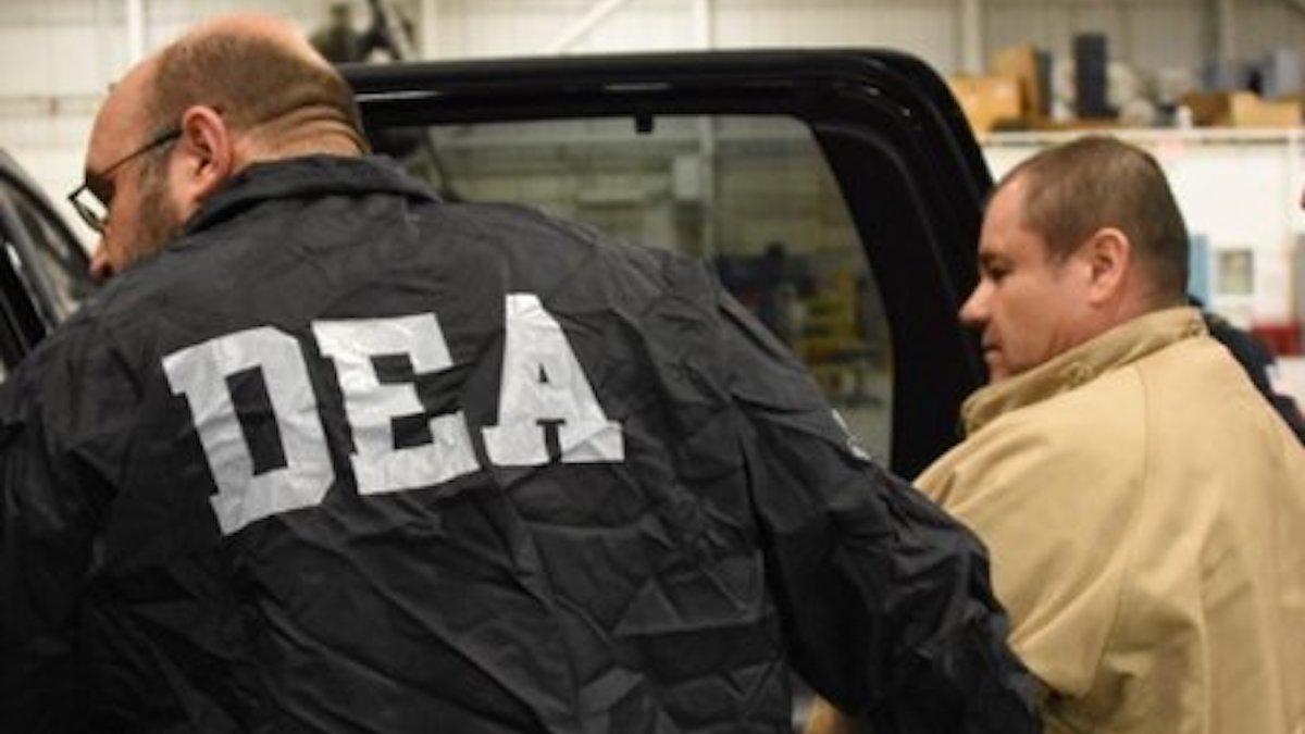 Condena del Chapo es nada para el gran mercado de coca en EU y Europa