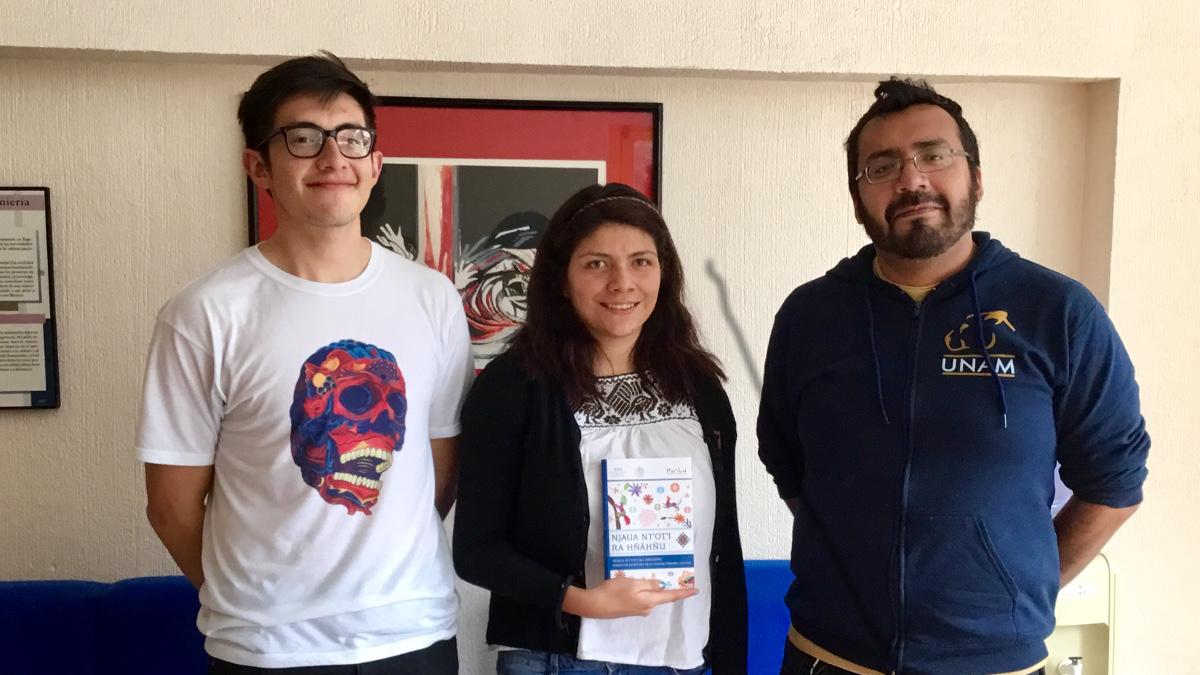 Comunidad Elotl: Iniciativa tecnológica que difunde lenguas indígenas