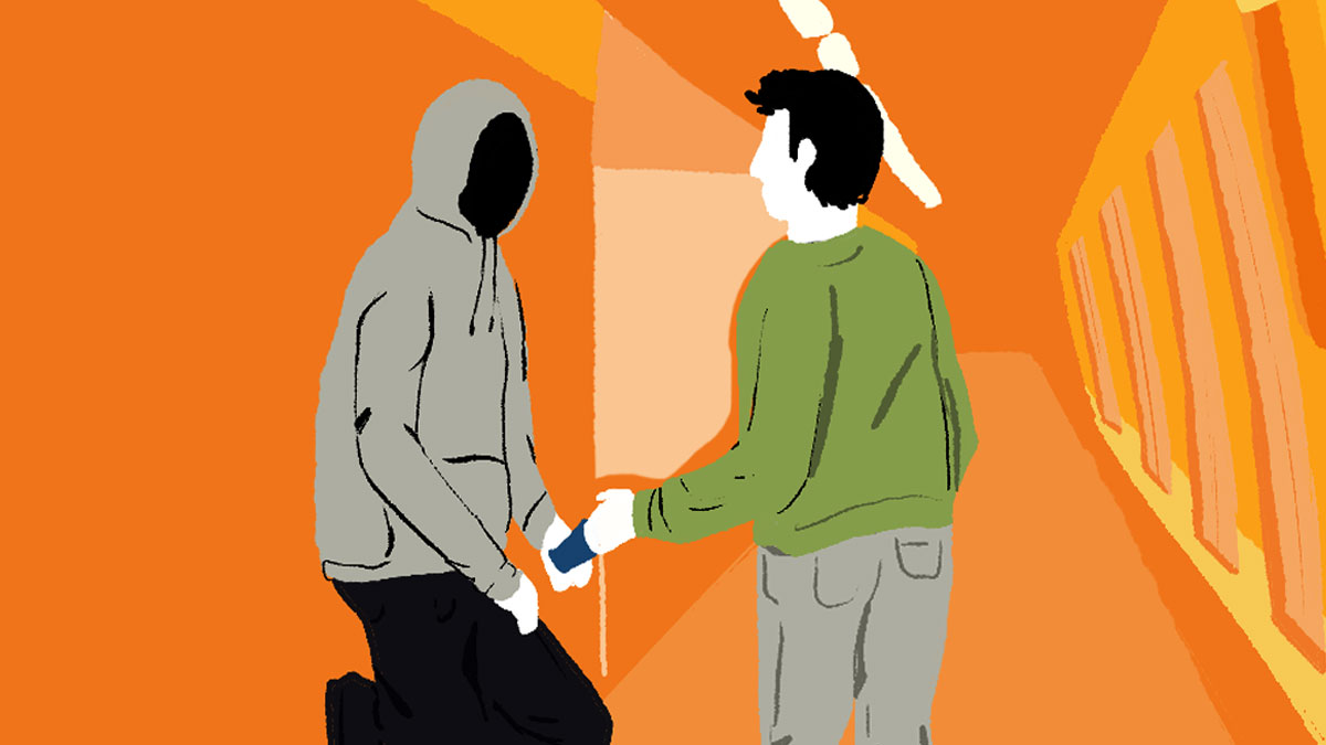 La Línea B es la más peligrosa entre dealers, ladrones y acosadores