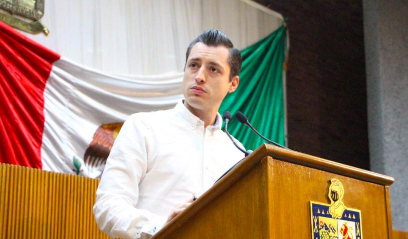 El presidente no está abierto a la crítica, dice el hijo de Luis Donaldo Colosio