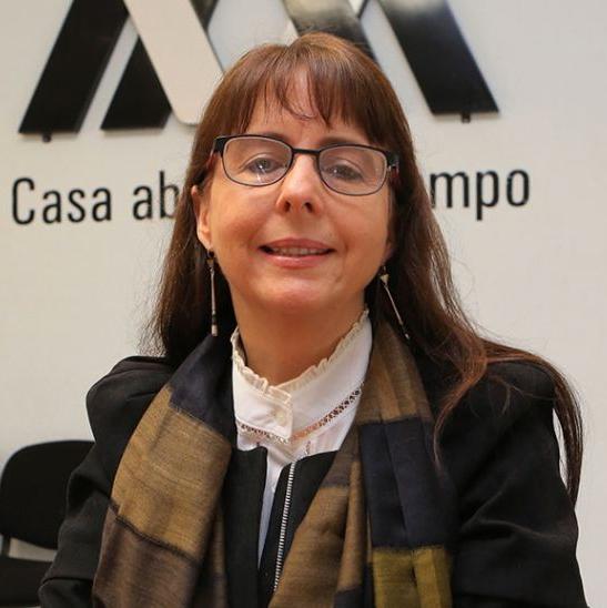 María Elena Álvarez