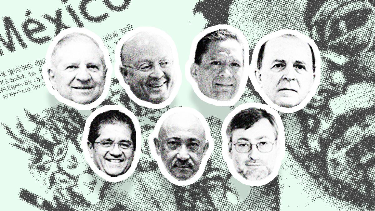 Estos 7 rectores de universidades públicas ganan más que AMLO