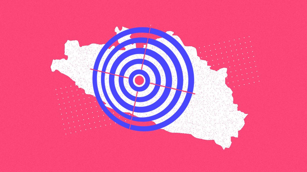 Guerrero, la entidad más sangrienta para ser político: