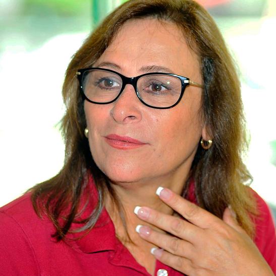 Rocío Nahle García