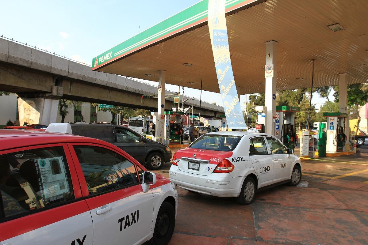 Las gasolineras (casi) doblan su margen de ganancia en un año💰