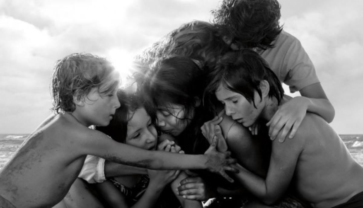 10 razones para no perderte 'Roma' en el cine