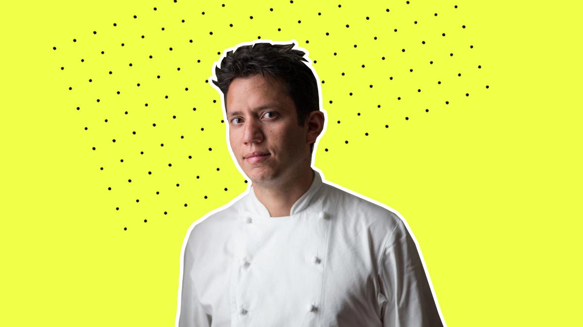El chef mexicano Indra Carrillo consigue una estrella Michelin