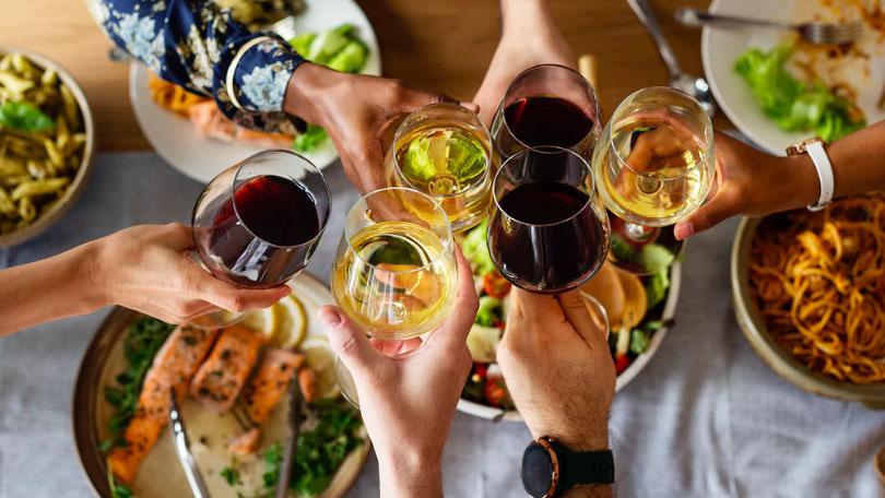 7 vinos mexicanos para beber en las posadas o regalar en Navidad