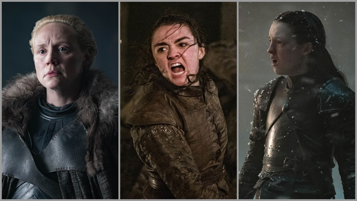 Arya Stark y otras 8 mujeres empoderadas de 'Game of Thrones'