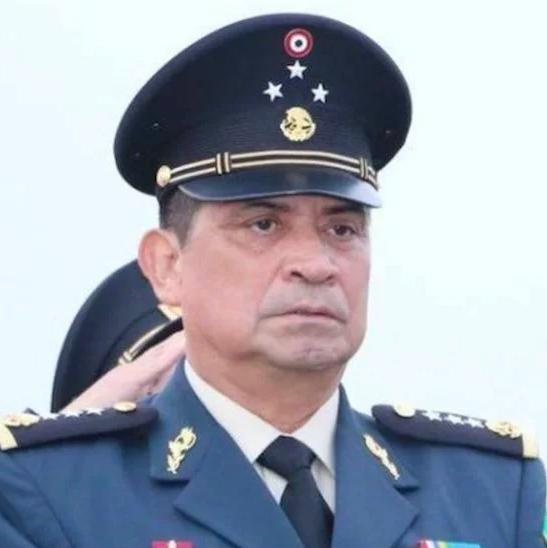 Luis Cresencio Sandoval González Casado