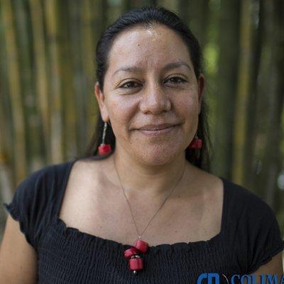 Maria Luisa Albores