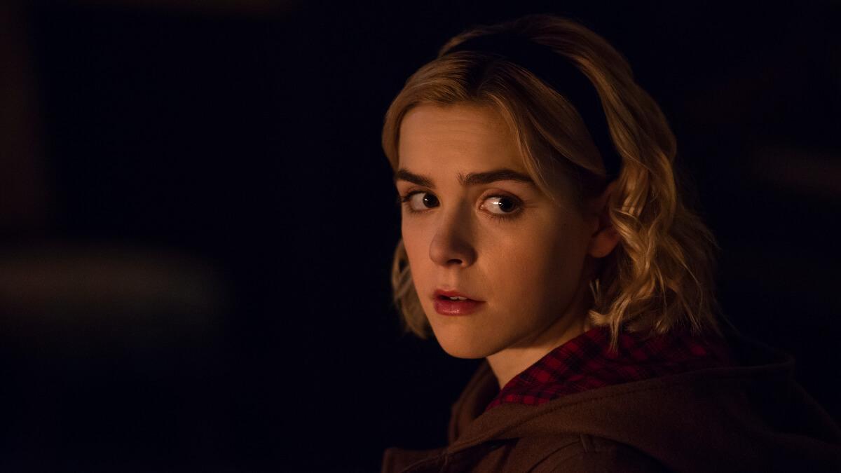 ¿Qué viene en 2019 para 'El mundo oculto de Sabrina'?