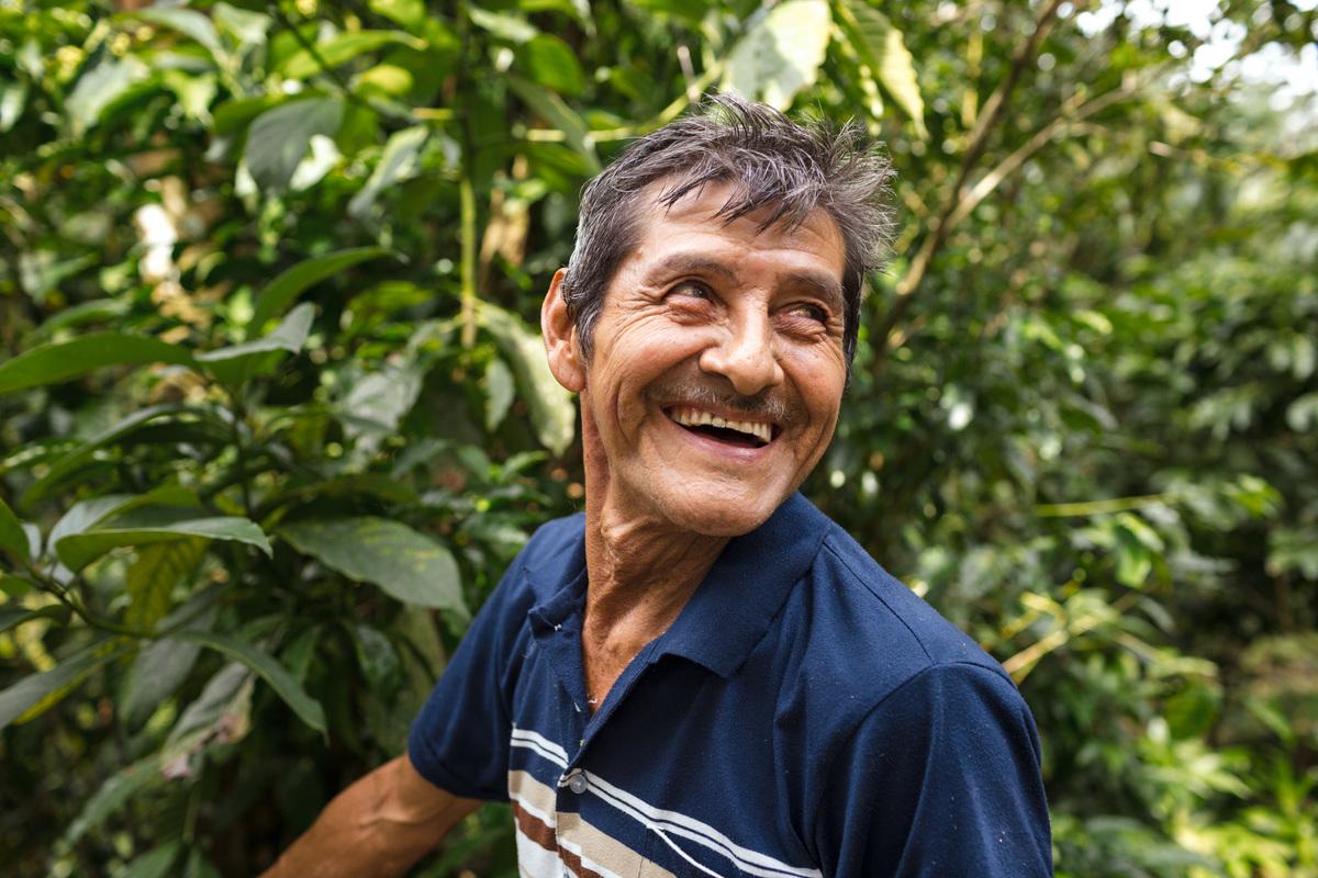 La campaña que puso a los caficultores mexicanos como imagen del café