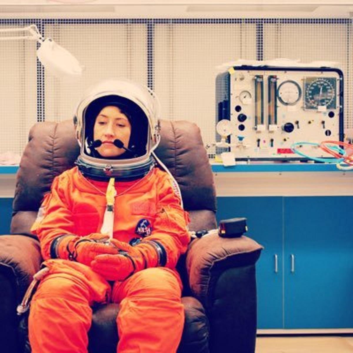 ¿Por qué la NASA canceló su paseo espacial 100% femenino?