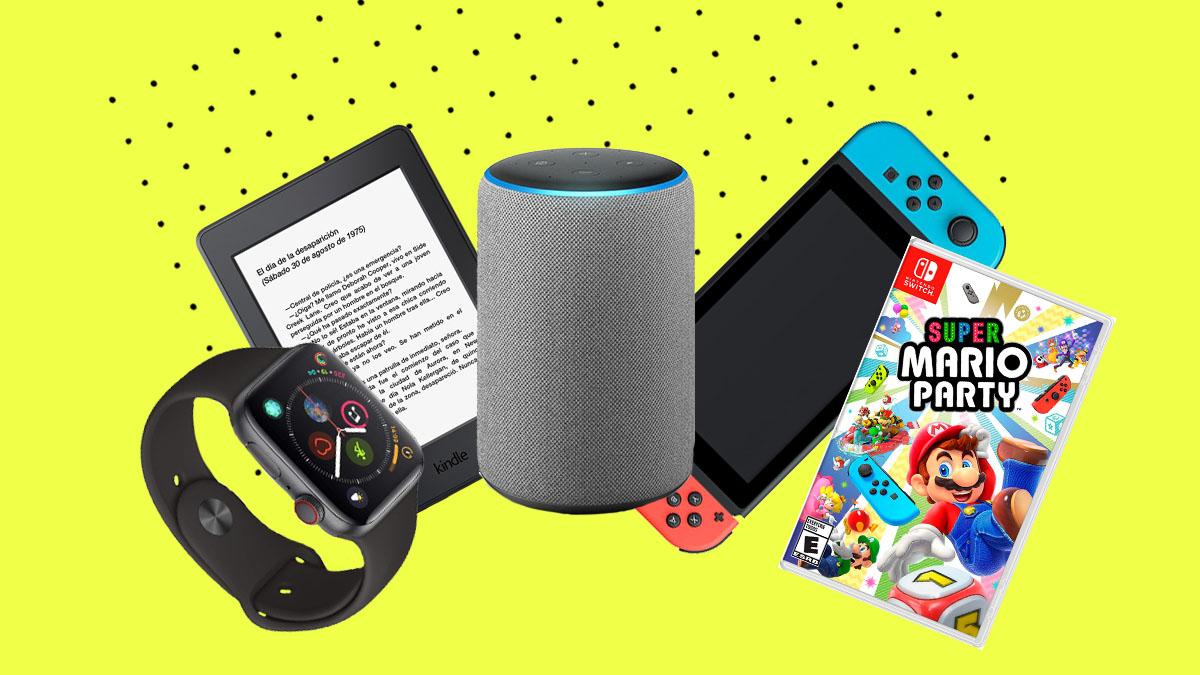17 gadgets que conviene comprar en Amazon