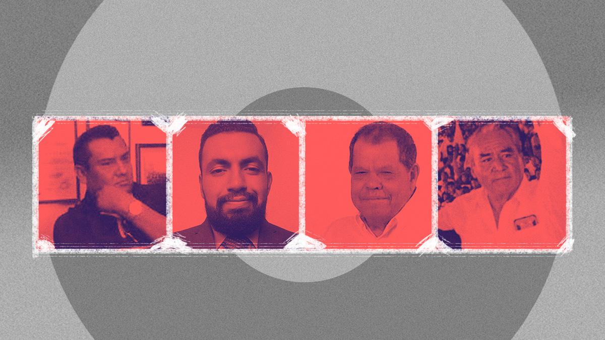 Los asesinatos políticos no acabaron el día de la elección