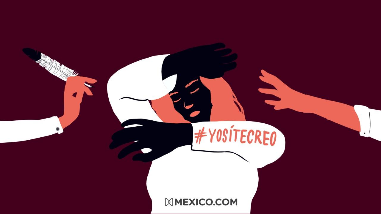 Chilango y Máspormás separan a periodistas denunciados en #MeToo