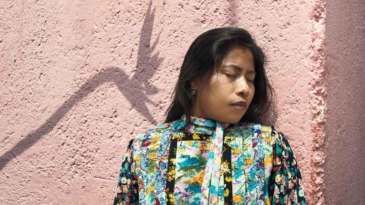 México racista ahora juzga a Yalitza Aparicio por posar para Vanity Fair