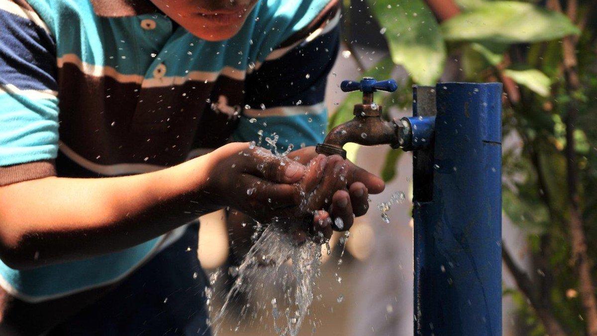 ¿En dónde no habrá agua, cuánto tiempo y qué debes hacer?