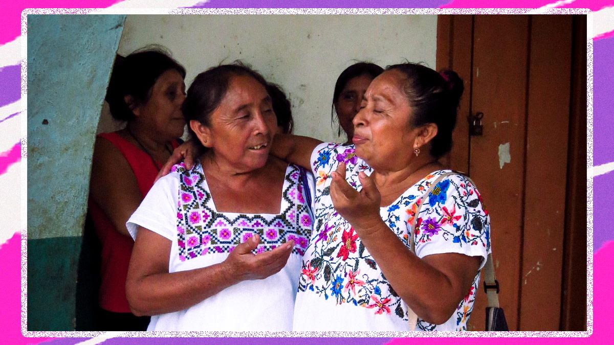 Así nació un nuevo idioma mexicano, la Lengua de Señas Maya Yucateca