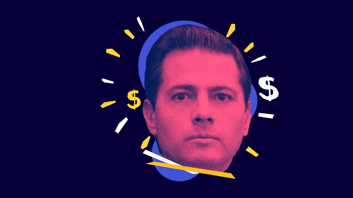 EPN gastó más de $2 mil millones en sus últimos 11 meses de gobierno