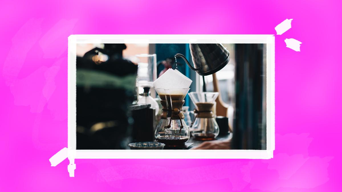 Nueve métodos de extracción que no pueden faltar para un buen café