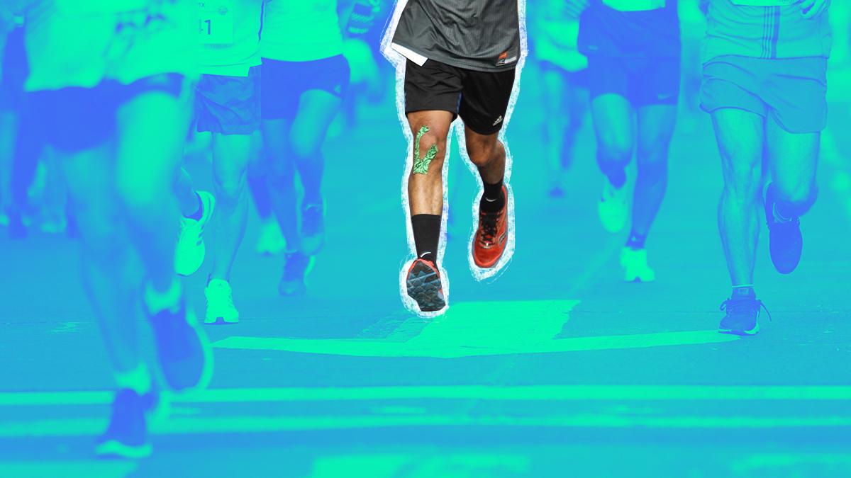 Ponte los tenis 👟 Ya hay fechas para el Medio Maratón y Maratón CDMX 2019