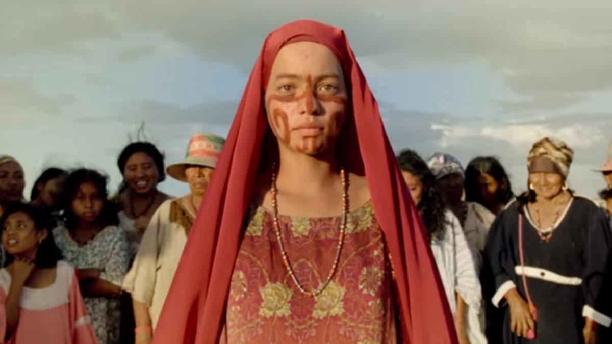 ¿Dónde ver cine indígena?