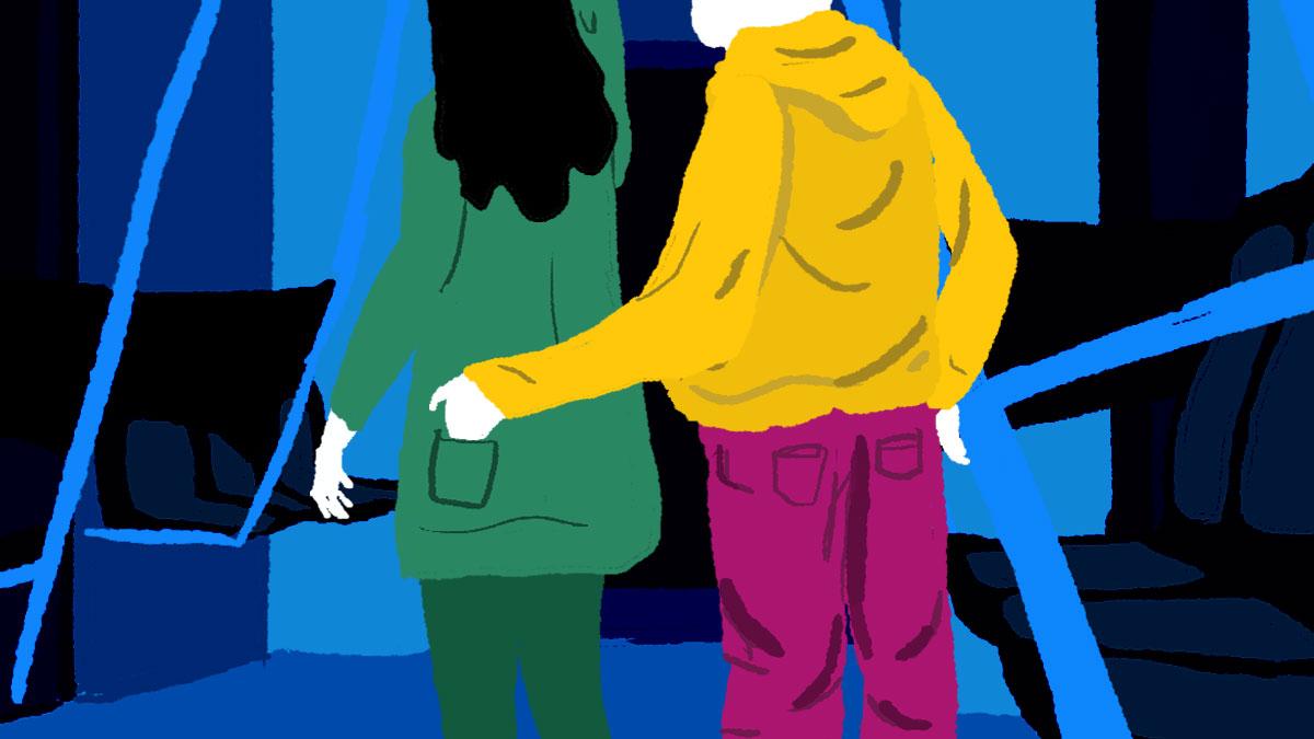 Mapeamos los delitos en el Metro, estación por estación