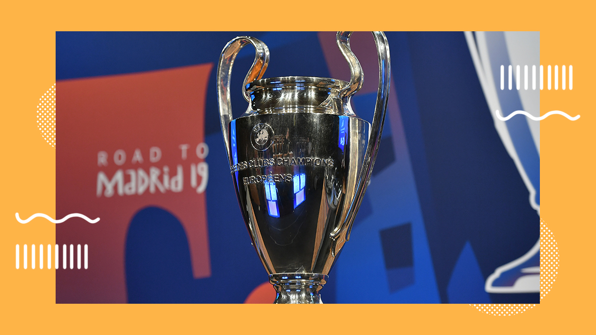 Prepárate para los octavos de final de la Champions League