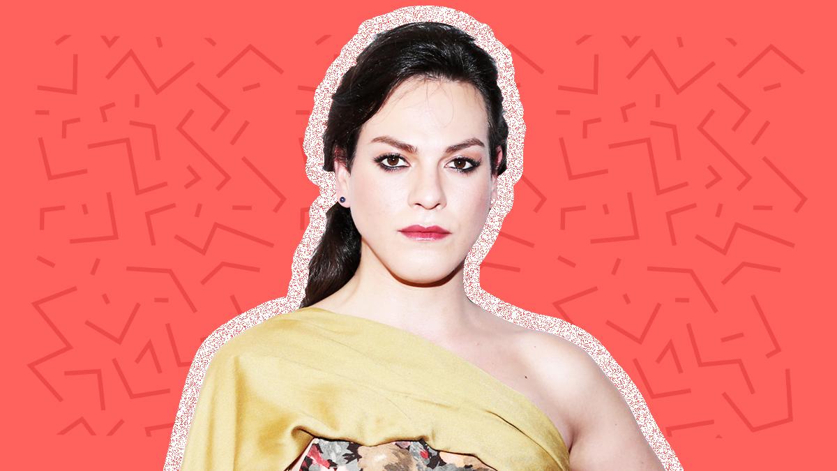 Daniela Vega se une al elenco LGBT+ de 'Tales of the City'