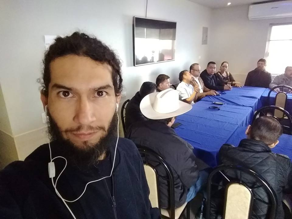 Matan al periodista Rafael Murúa en Baja California Sur