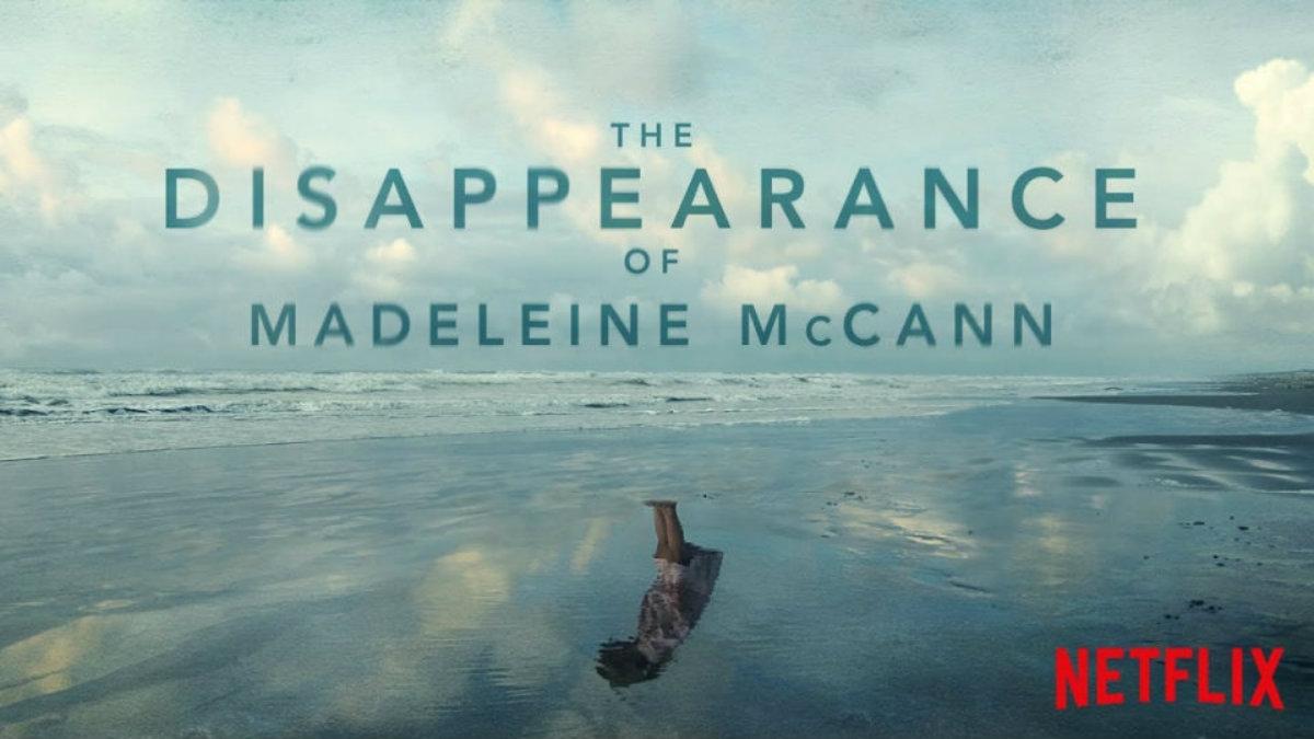 3 datos sobre la serie documental 'La desaparición de Madeleine McCann'