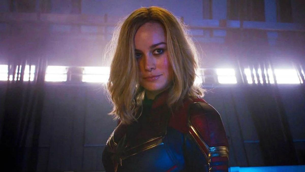 La razón por la que Capitana Marvel no necesita interés amoroso