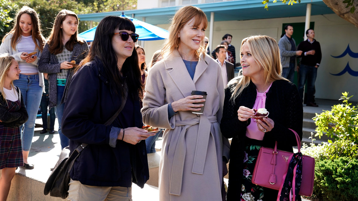 Big Little Lies: Todo lo que sabemos de su segunda temporada