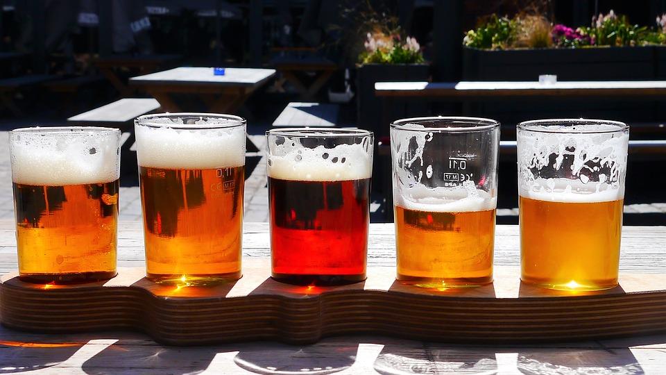 Haz patria y asiste al 3er Festival de Cerveceros en CDMX