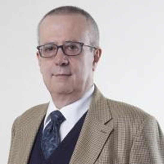 Carlos Urzúa Macías