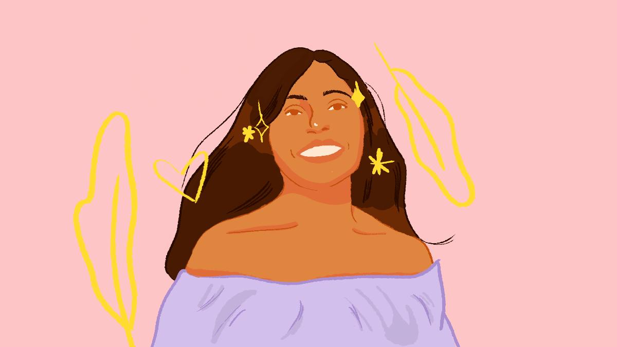 Yalitza Aparicio: 'Me dijeron que por ser mujer indígena no podía seguir adelante'